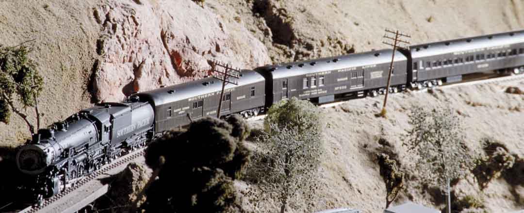 golden gate depot model trains. Black Bedroom Furniture Sets. Home Design Ideas