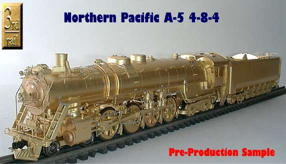 Northern Pacific Northern