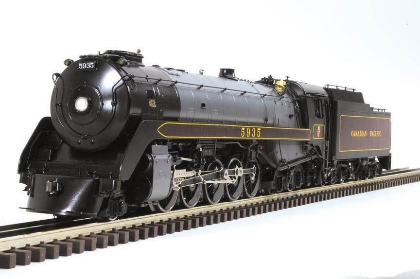 Brass Vs Plastic Steam Engine Turning Radius Model